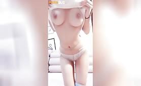 美女视频 大奶翘臀裸体美女诱惑影片